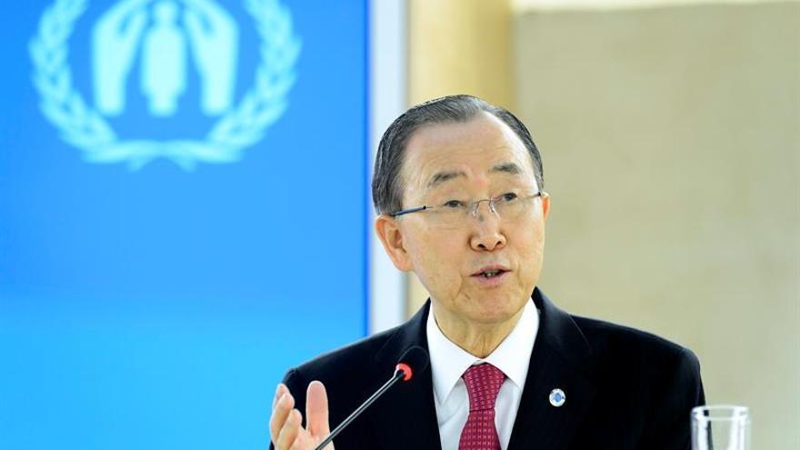La ONU urge a detener los ataques en Alepo y a permitir la entrega de ayuda