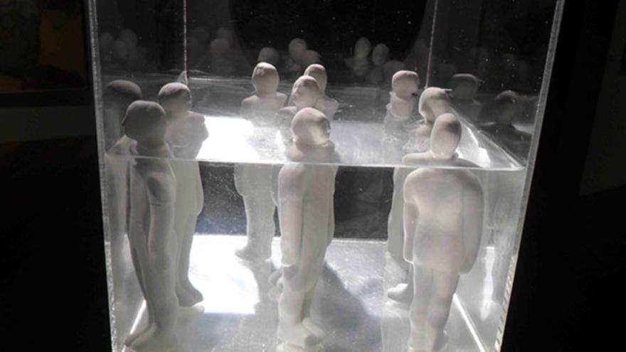 Más de 250 artistas muestran sus propuestas de arte emergente