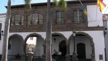 El PP propone destacar  Santa Cruz de La Palma como ciudad con primer ayuntamiento democrático de España