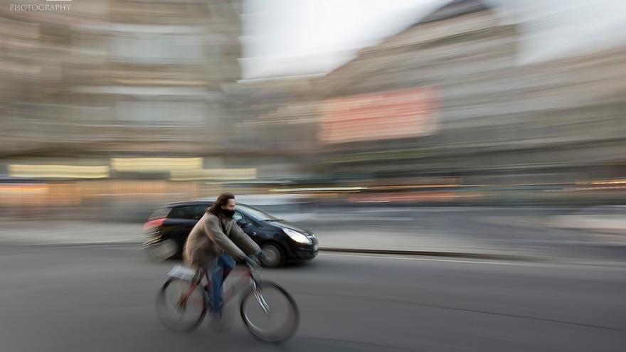 Velocidad por Javier Díaz Barrera | Flickr