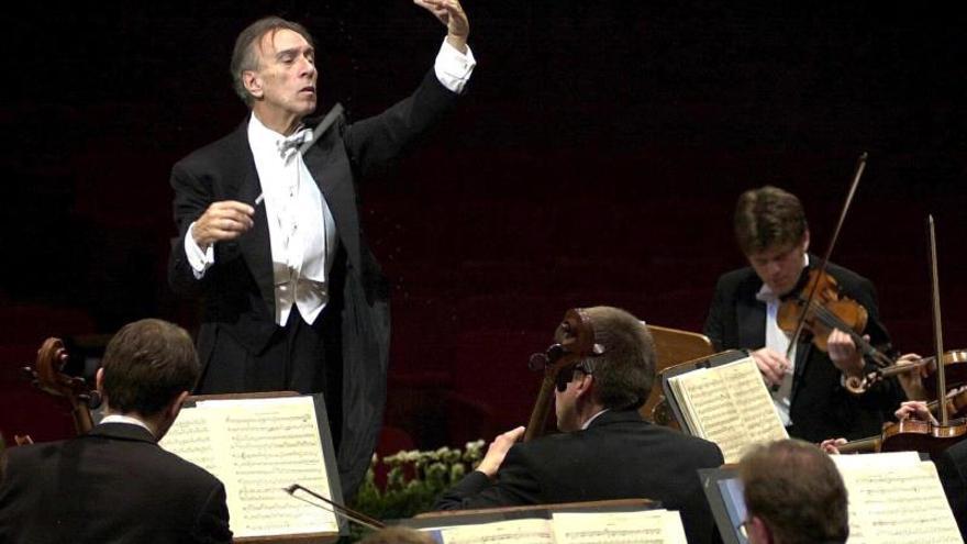 La Filarmónica de Berlín lamenta la muerte de Abbado, que fue su inspiración