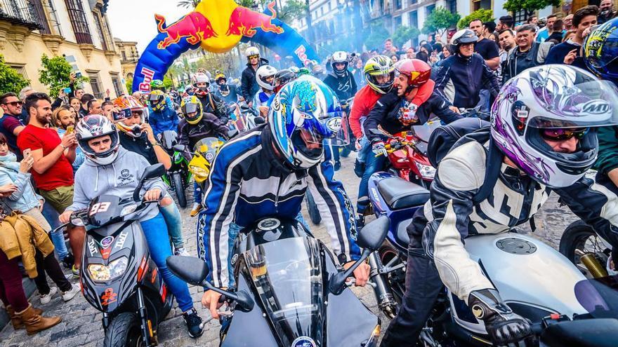 Jerez se vuelca siempre con su Gran Premio de motociclismo