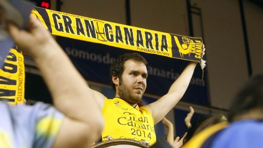 Del Gran Canaria-CAI Zaragoza #24