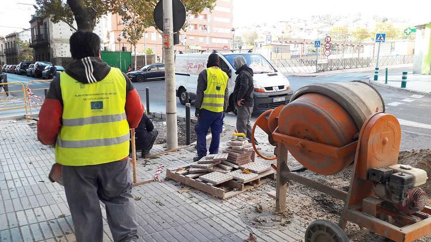 La convocatoria de los planes de Empleo de Castilla-La Mancha 2021 estará lista en mayo