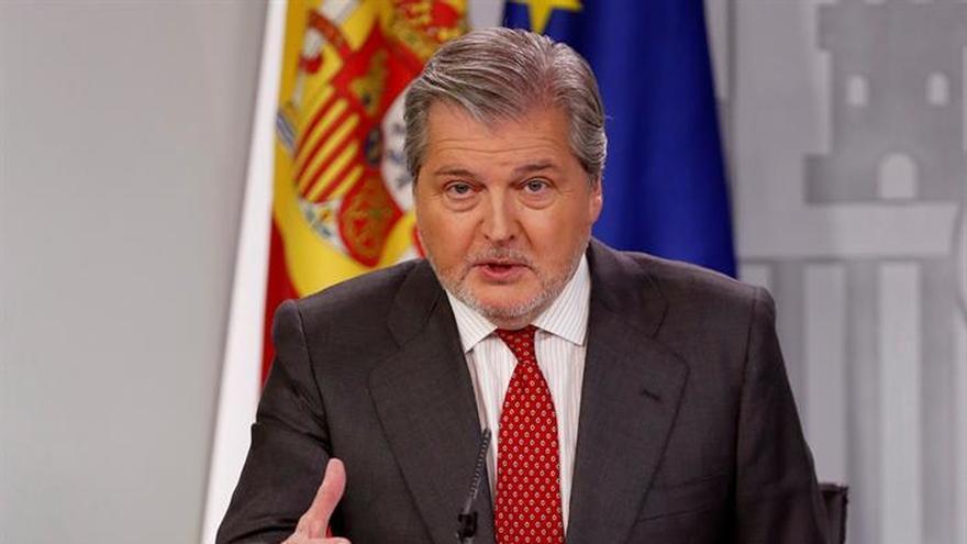 """El Gobierno ve en la """"lógica de las defensas"""" las declaraciones de Correa y Crespo"""