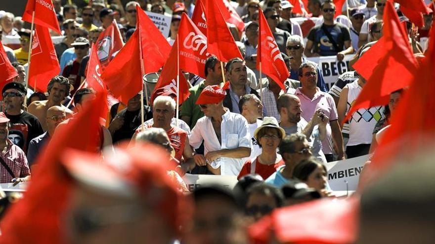 El gobierno portugués restablece la semana de 35 horas laborales para los funcionarios
