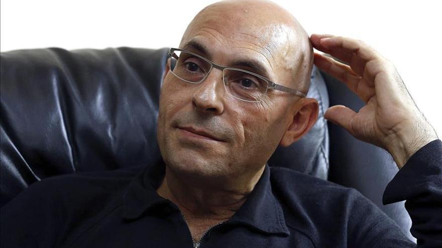 El Supremo confirma multa 1.000 euros a Elpidio Silva por revelaciones judiciales