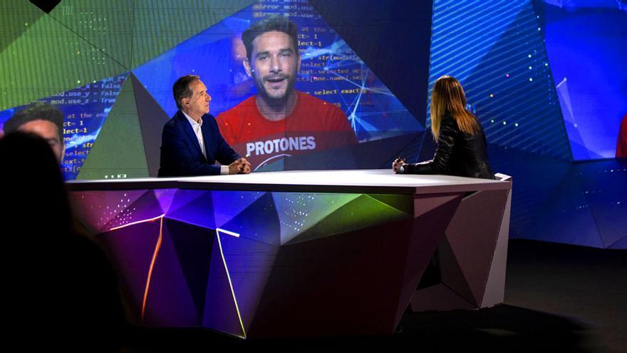 """'Cuando ya no esté' de Gabilondo vuelve a #0 con """"un plató del futuro"""" y fichajes de youtubers y cómicos"""