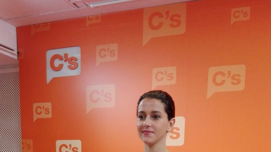 """Arrimadas critica la fundación del PDC y la tacha de """"operación de márketing"""""""