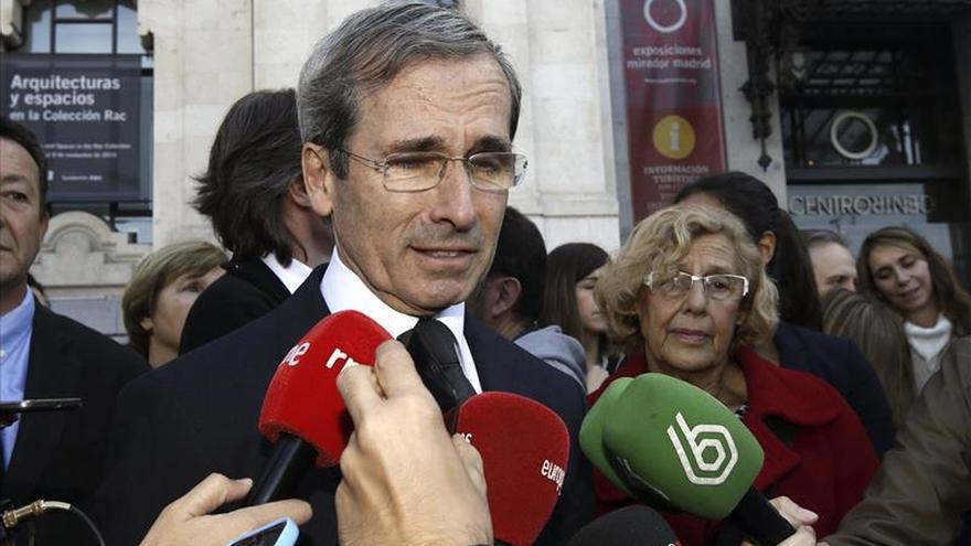 Francia pedirá ayuda a España antes del 20D, anuncia el embajador francés