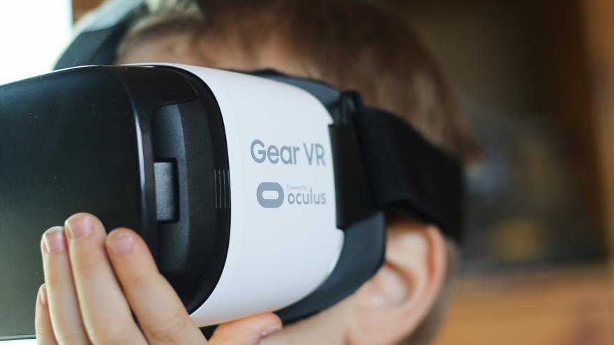 Dispositivos como las gafas de realidad virtual precisan de una alta calidad de imagen