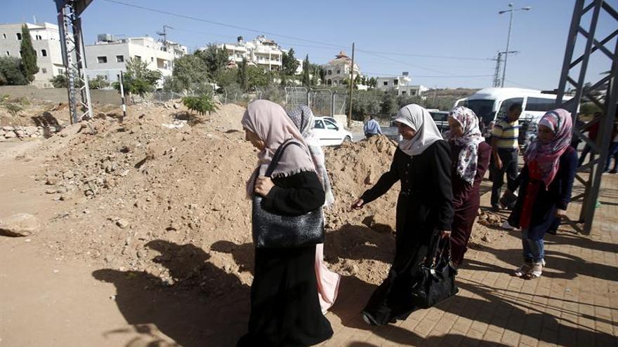 La paz entre israelíes y palestinos requiere de más mujeres negociadoras