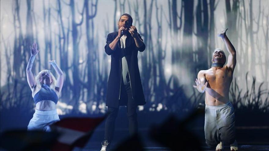 Suecia se mete en la final de Eurovisión confirmando su condición de favorito