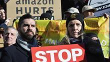 Lo que nos cuenta el caso de Amazon en Nueva York sobre lo que pasa en nuestras ciudades
