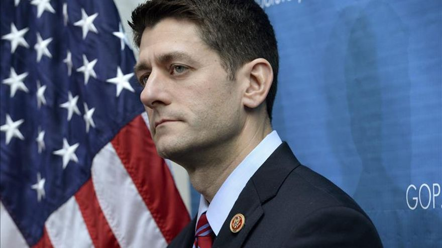 """Nuevo líder de republicanos de EE.UU.: """"Necesitamos recuperar la Presidencia"""""""