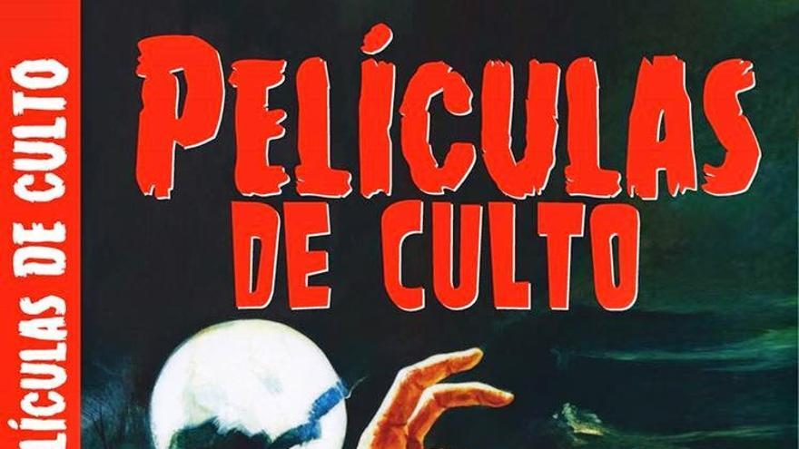 """""""Películas de culto"""", un viaje por el cine más """"transgresor y maldito"""""""