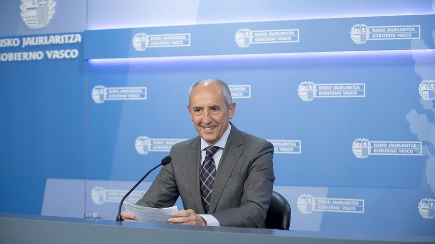Erkoreka espera que el cumplimiento íntegro del Estatuto vasco se produzca antes de la aprobación del nuevo estatus