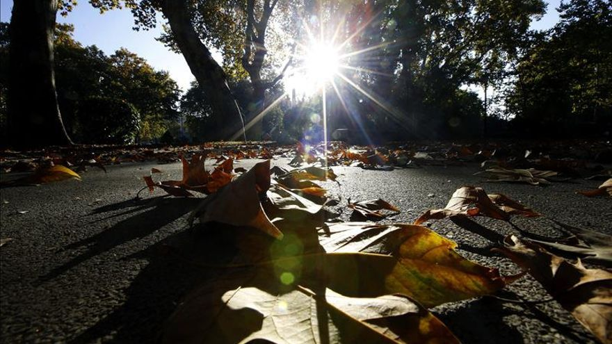 España registrará temperaturas más altas de lo habitual durante esta semana