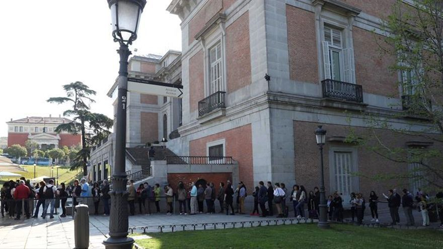 """El Prado presenta hoy el """"Retrato de Felipe III"""", de Velázquez"""