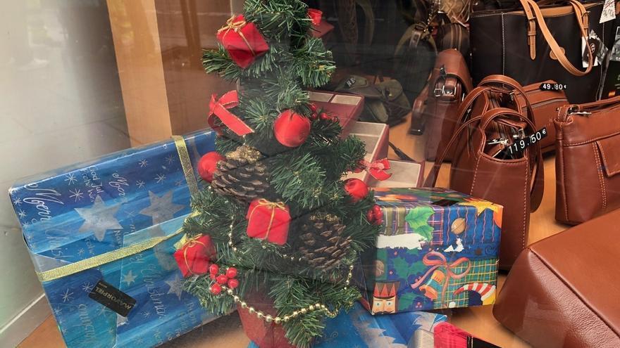 Los internautas cántabros gastarán 256 euros en regalos de Navidad, 41 más desde el final de la crisis