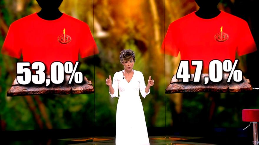Sonsoles Ónega en Telecinco