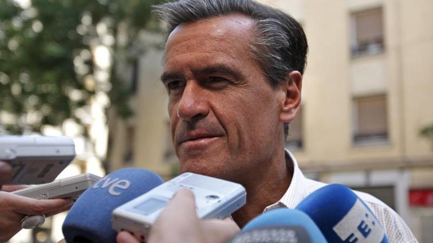 López Aguilar dice que las primarias no son una competición entre socialistas