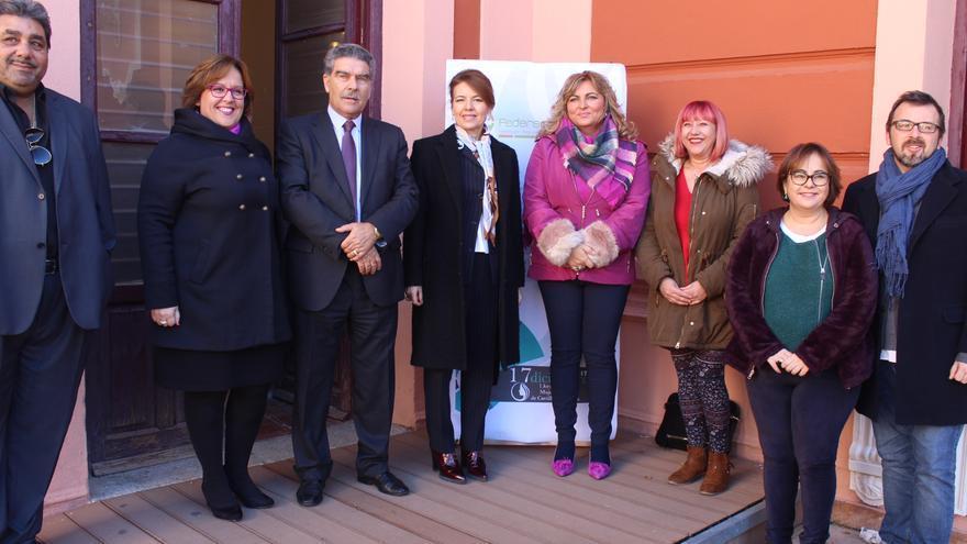 I Jornada de la Mujer Gitana en Ciudad Real