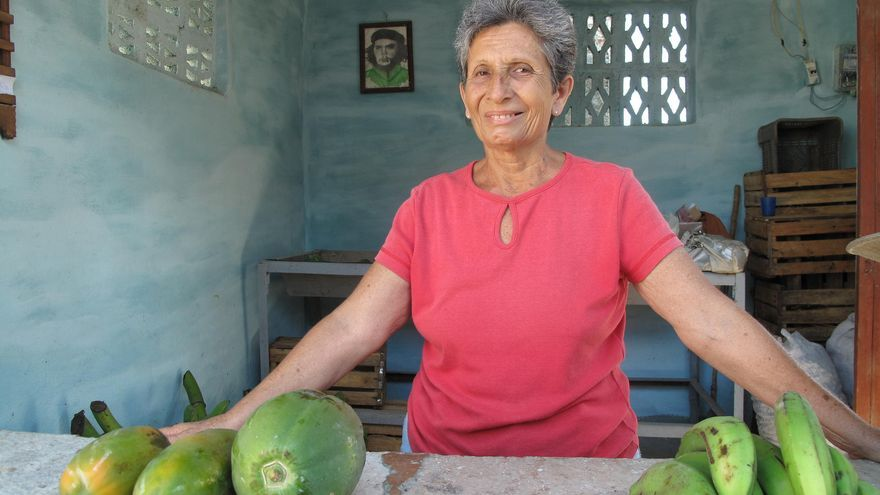 Vivir la historia cubana