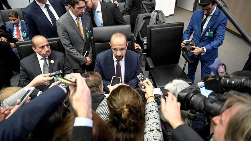 La OPEP y sus aliados negocian en Viena un posible recorte de suministros