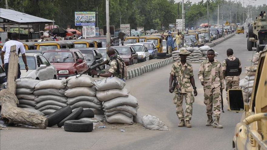 Al menos ocho muertos y 20 heridos en un atentado con bomba en el norte de Camerún