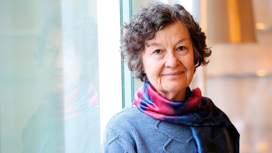 Maria Barbal gana el 53 Premio de Honor de las Letras Catalanas