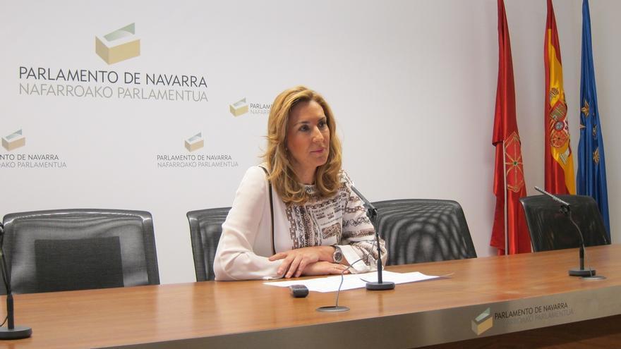 El PPN pide el cese de la consejera navarra contraria a las detenciones de los presuntos agresores de Alsasua