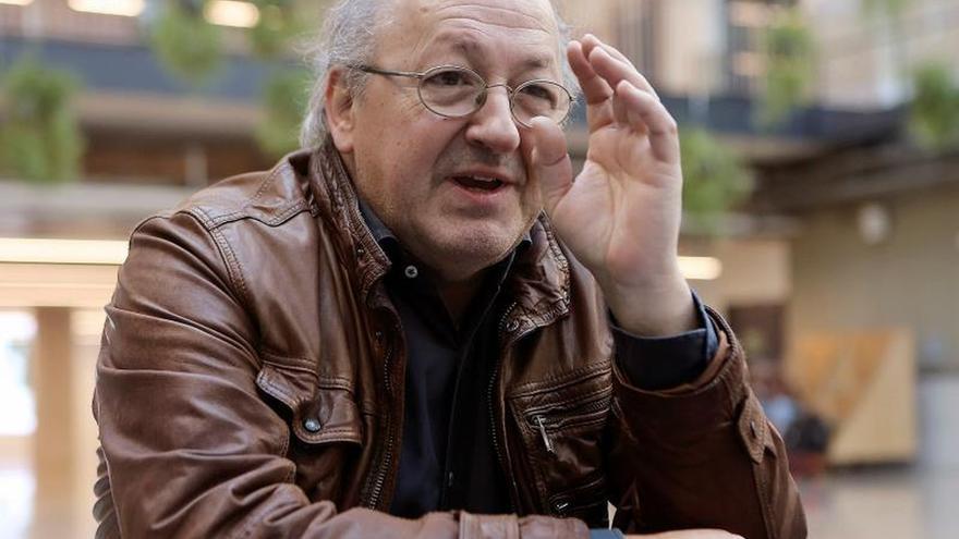 Ángel Illaramendi: Este es un siglo desprejuiciado para la música