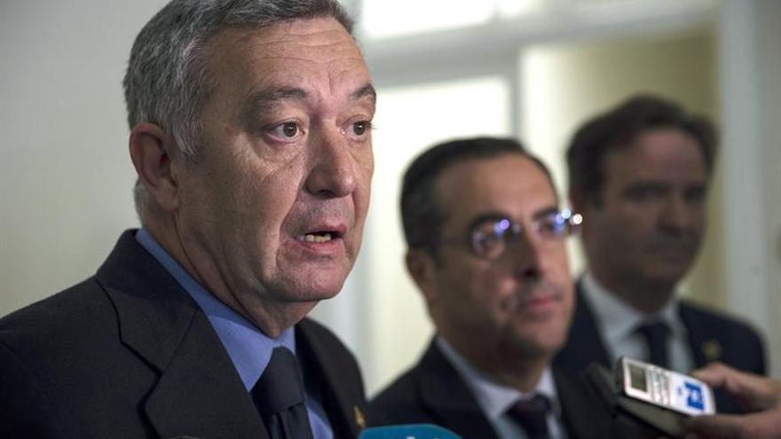 El Gobierno ofrece a la Cofradía El Rico indultar a un preso tras la Semana Santa