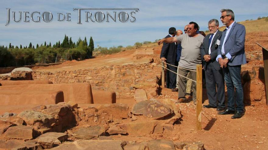 Visita al Cerro de las Cabezas