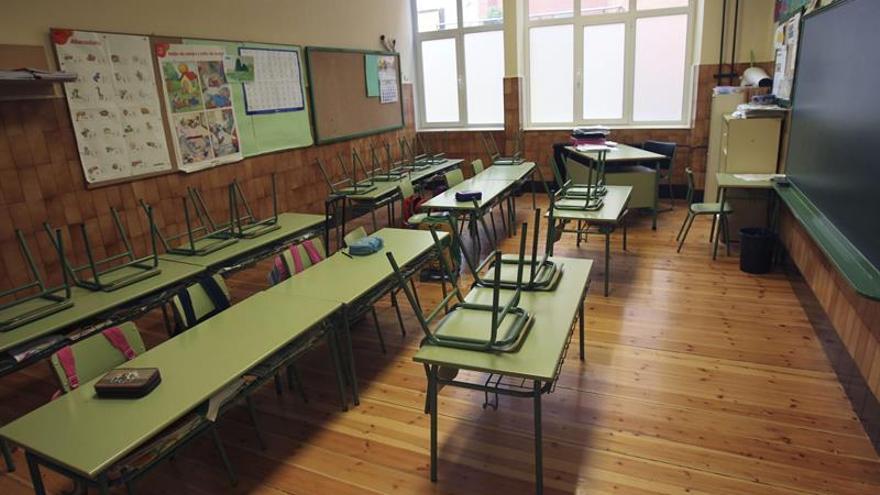 Los Consejos Escolares piden promover la evaluación docente obligatoria