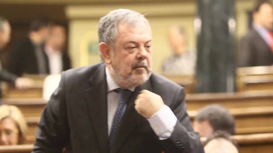 """El PNV aboga por exigir a los diputados """"incompatibilidad absoluta"""" y recuerda que ir al Congreso es voluntario"""