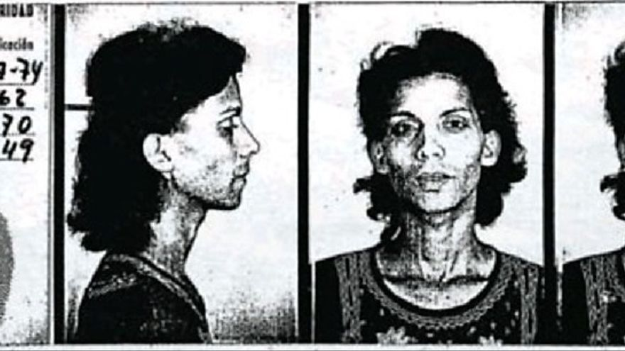 Silvia Reyes.   BONES OF CONTENTION