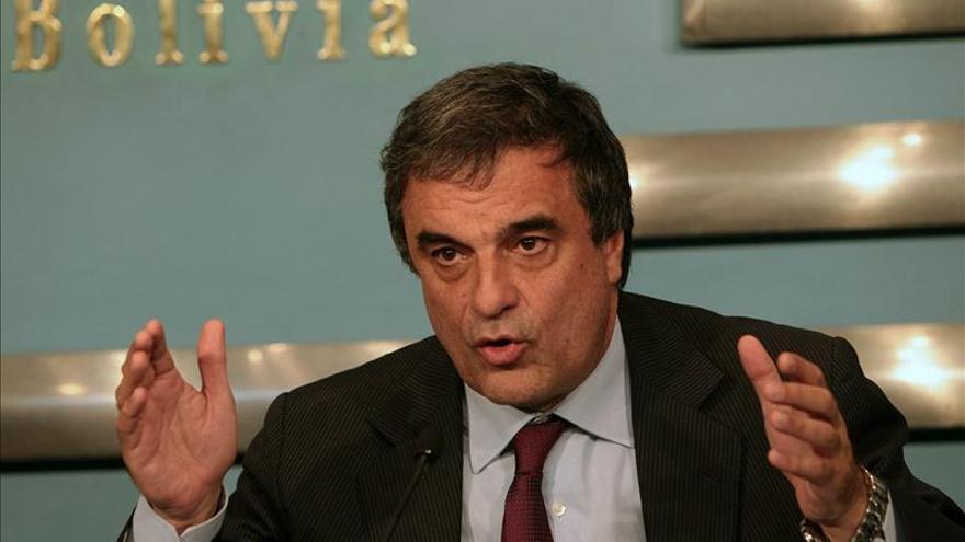 """El Gobierno de Brasil promete investigar con """"rigor"""" el caso Petrobras"""