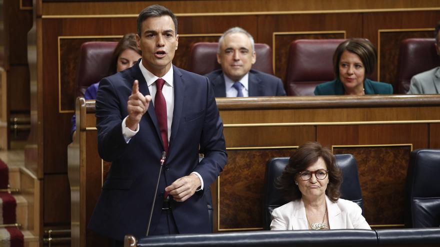 Sánchez emprenderá acciones legales si no se rectifican las informaciones periodísticas que le acusan de plagio