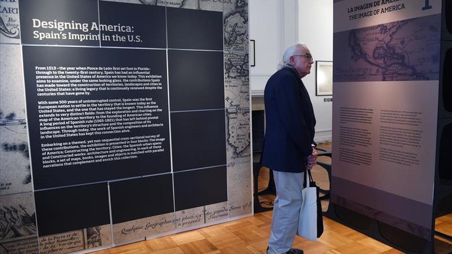 Una exposición explora en Washington la huella española en el diseño de EEUU
