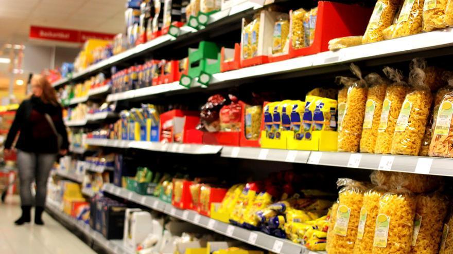Càritas quadriplica les ajudes per a alimentació