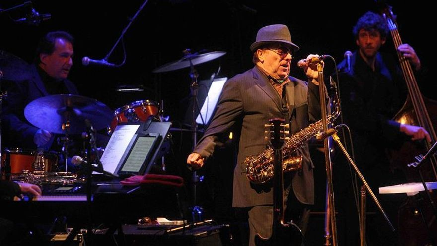 Van Morrison, Grace Jones, Arcade Fire, The xx y Bon Iver en Primavera Sound