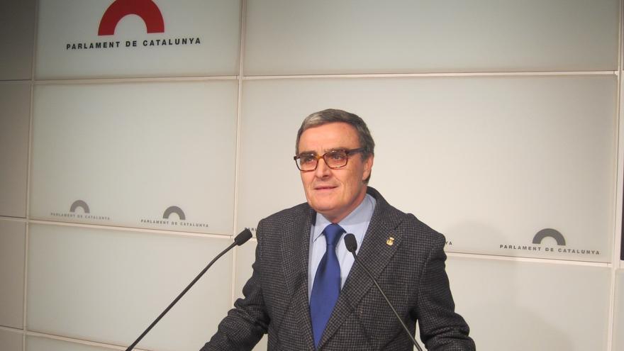 Ros reafirma su compromiso con el PSC y seguirá como alcalde y en la dirección
