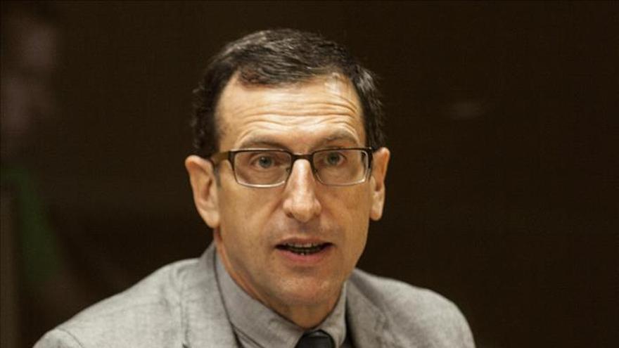 """El director de la Ertzaintza ve factible que a alguno en ETA """"se le crucen los cables"""""""