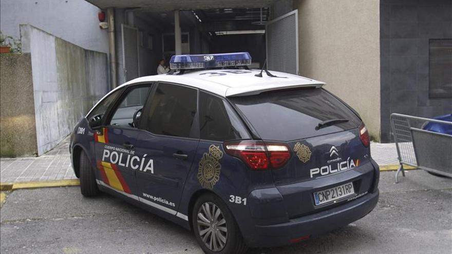 Aduanas recaba expedientes del servicio de agua en el Ayuntamiento de Pontevedra