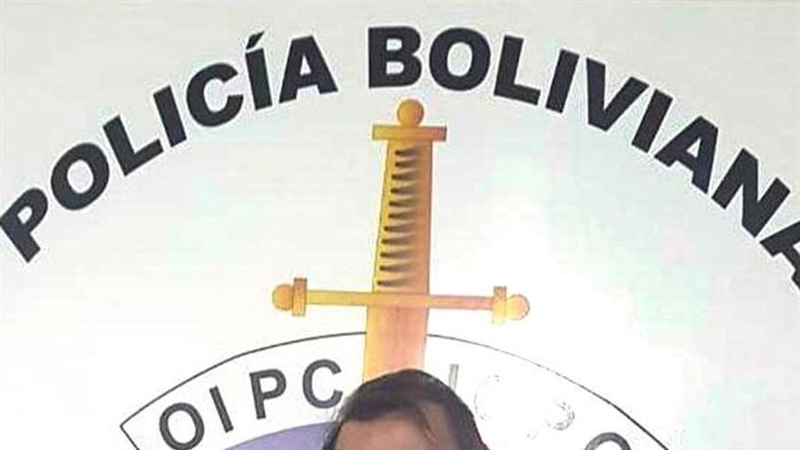 El exactivista Battista es trasladado a Italia tras su entrega por Bolivia