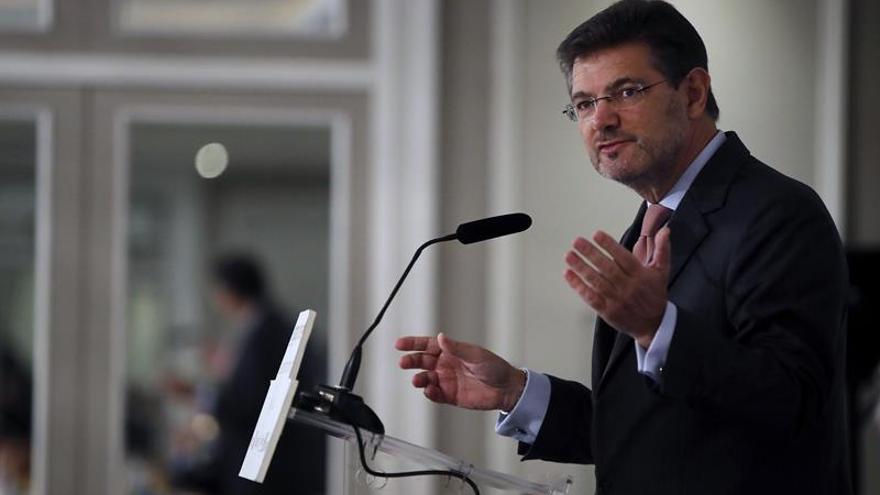 """El Consejo Fiscal reprocha a Catalá por su """"injerencia"""""""