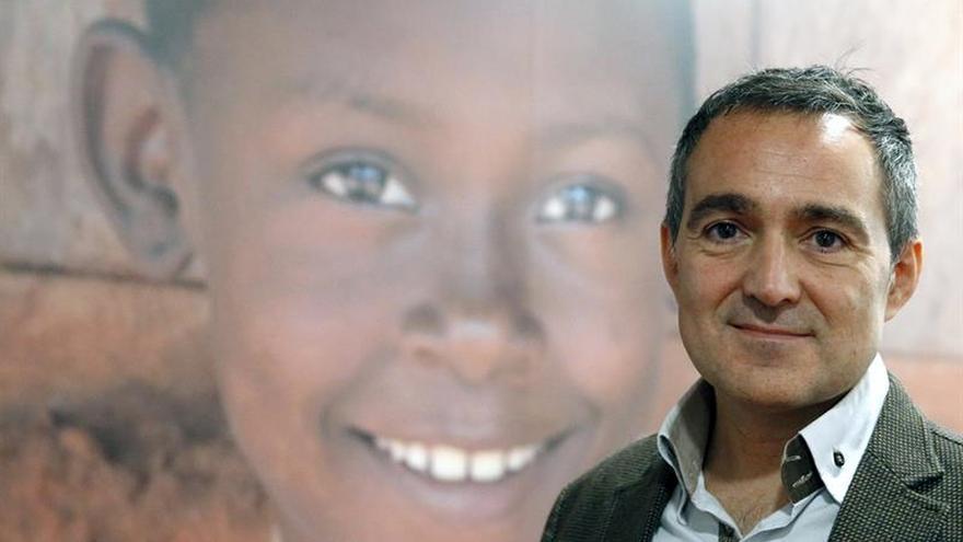 """Anesvad pone el foco en el África Subsahariana, a la que """"nadie hace caso"""""""