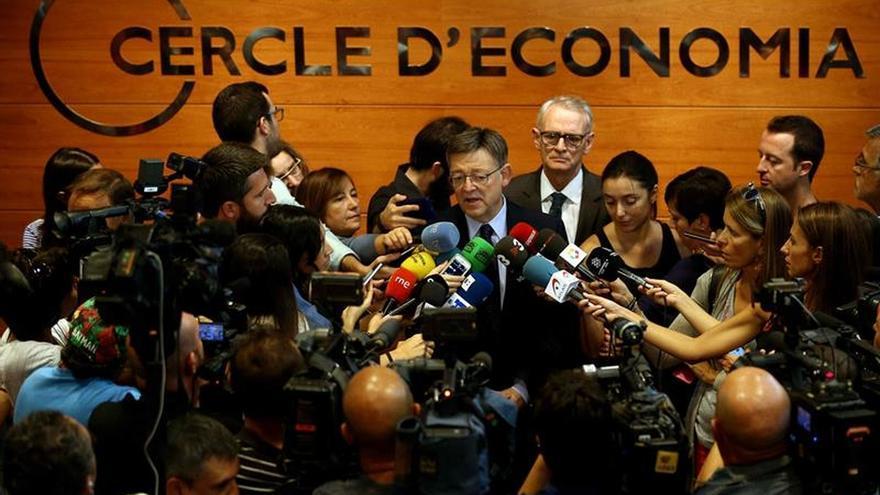 Puig pide a Sánchez priorizar gobernabilidad antes de iniciar proceso interno